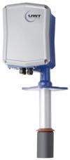 UWT Nivobob – электромеханический уровнемер