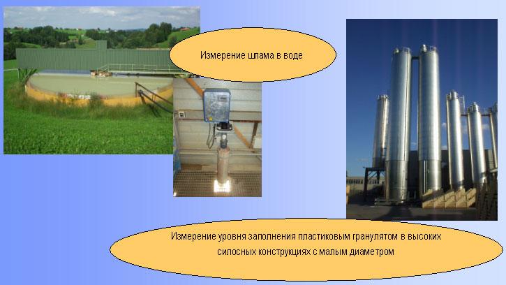 UWT-Lot – электромеханическая лотовая система